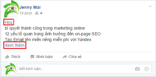 via-fanpage-lien-ket-tu-mot-status