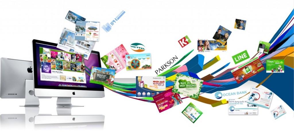 Dịch vụ thiết kế web trọn gói