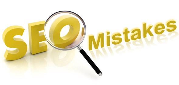 SEO-Mistakes Một số lỗi cần tránh cho các SEOer hoatech.vn