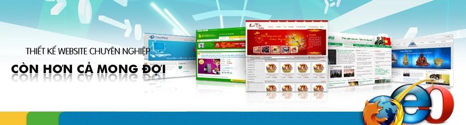 Thiết kế website quận 2 hoatech.vn