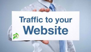 Tăng traffic website