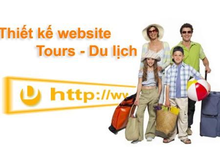 web-du-lich